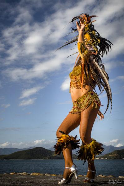 exposition photo danse brésilienne