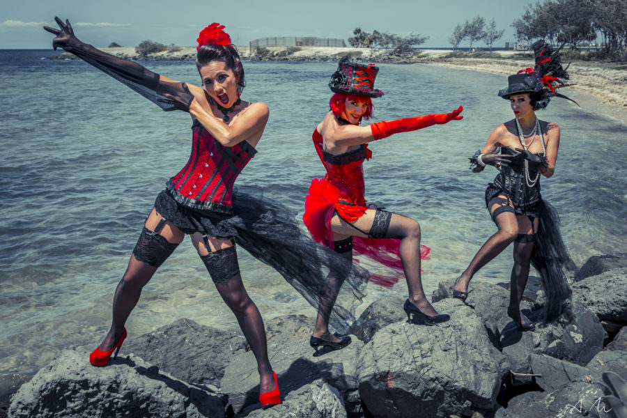 exposition photo danse burlesque