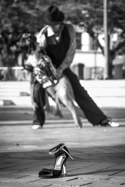 exposition photo danse tango