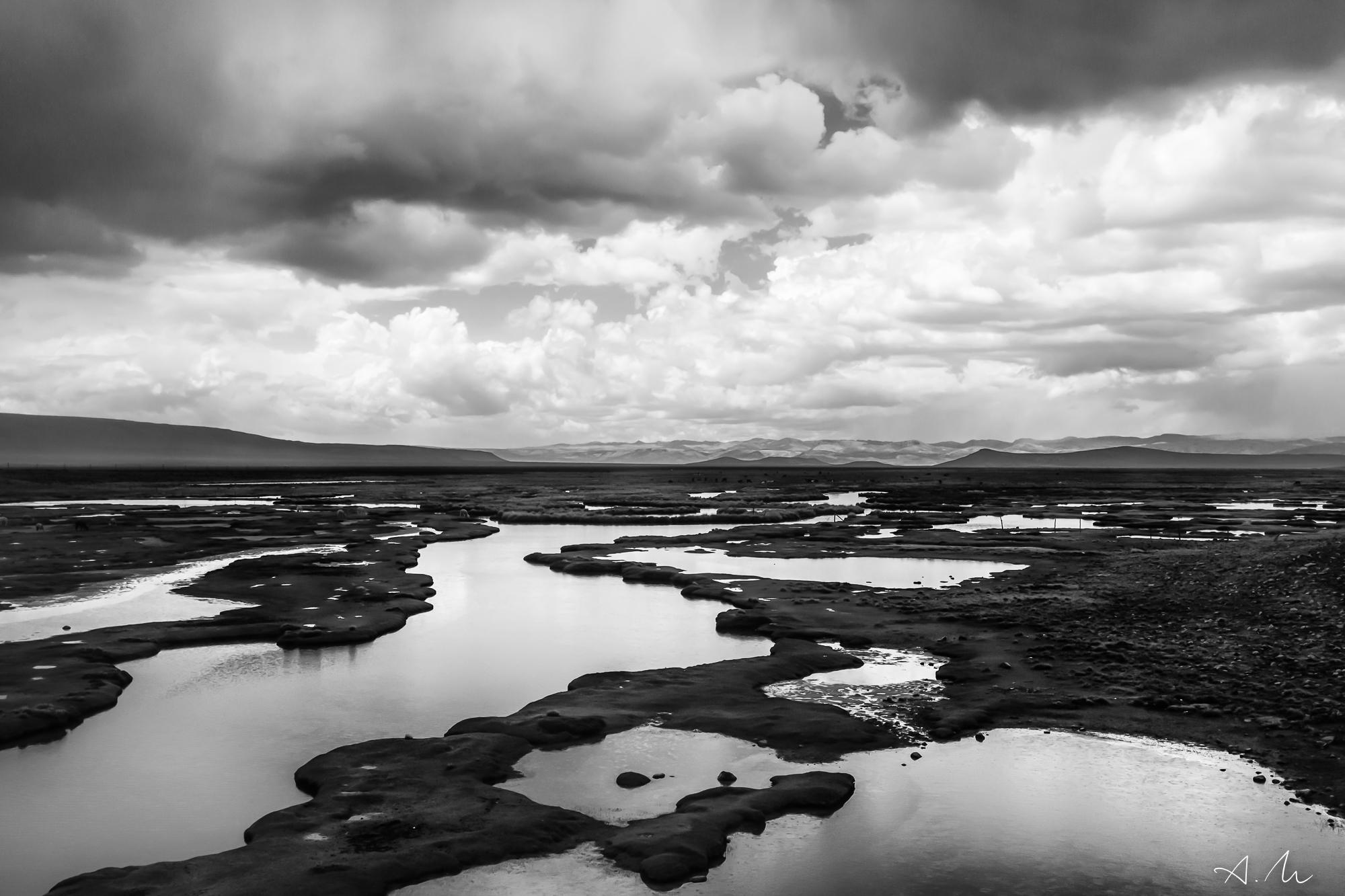 eaux altiplano