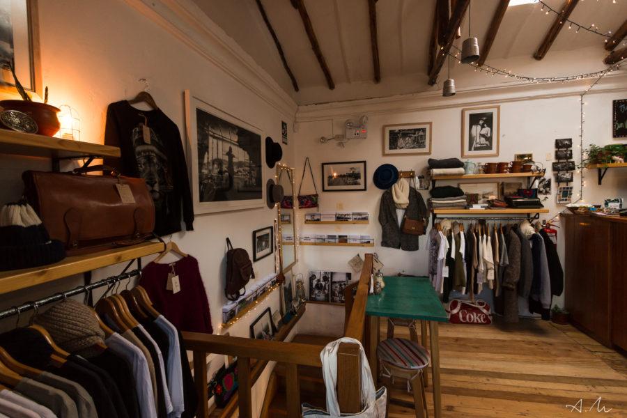 boutique atelier cusco